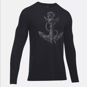 Under Armour Project Rock Anchor Men Long Sleeve